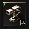 'Slither' Heavy Electron Blaster I - 5 units