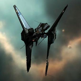 Stormbringer (EDENCOM Cruiser)