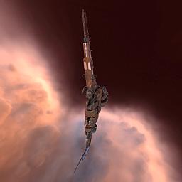TORNADO (Minnatar Battlecruiser) - 3 units