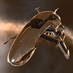 VENGEANCE (Amarr Assault Ship) - 3 units