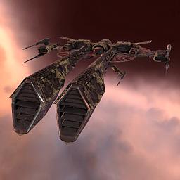 WOLF (Minmatar Assault Frigate) - 3 units