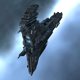 Wyvern (Caldari SuperCarrier)