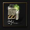 Zainou 'Gnome' Weapon Upgrades WU-1006