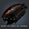 Abaddon Tash-Murkon SKIN (permanent)