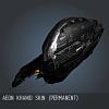 Aeon Khanid SKIN (permanent)
