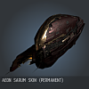 Aeon Sarum SKIN (permanent)
