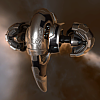 ANATHEMA (Amarr Covert Ops Ship) - 3 units