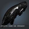 Apocalypse Khanid SKIN (permanent)