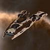 ARBITRATOR (Amarr Cruiser)