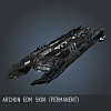 Archon EoM SKIN (Permanent)