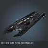 Archon EoM SKIN (Permanent)