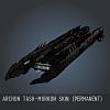 Archon Tash-Murkon SKIN (permanent)