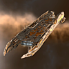 ARCHON (Amarr Carrier)