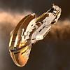 ARMAGEDDON (Amarr Battleship)