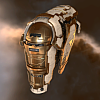 AUGOROR (Amarr Cruiser) - 10 units