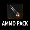 AUTO-TARGETING Heavy Missile Pack (auto-targeting heavy missiles)