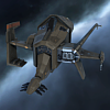 BASILISK (Caldari Logistic Ship)