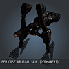 Bellicose Krusual SKIN (permanent)
