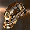 BESTOWER (Amarr Industrial Ship) - 5 units