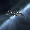 BLACKBIRD (Caldari Cruiser)
