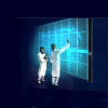 ECM Jammer Burst Projector Blueprint