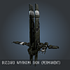 Buzzard Wiyrkomi SKIN (Permanent)