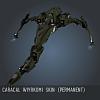 Caracal Wiyrkomi SKIN (permanent)