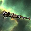 Catalyst Inner Zone Shipping SKIN (Permanent)