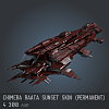 Chimera Raata Sunset SKIN (Permanent)