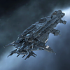 CHIMERA (Caldari Carrier)