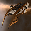 COERCER (Amarr Destroyer) - 50 units