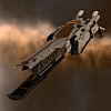CONFESSOR (Amarr Tactical Destroyer)