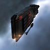 CRANE (Caldari Transport Ship)