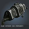 Crane Wiyrkomi SKIN (Permanent)