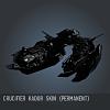 Crucifier Kador SKIN (Permanent)