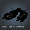 Crucifier Sarum SKIN (Permanent)