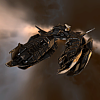 CRUCIFIER (Amarr Frigate) - 10 units