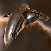 DAMNATION (Amarr Command Ship)