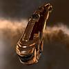 DEACON (Amarr Logistics Frigate)