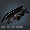 Dragoon Khanid SKIN (Permanent)