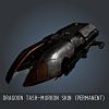 Dragoon Tash-Murkon SKIN (Permanent)