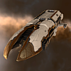 DRAGOON (Amarr Destroyer) - 5 units
