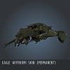 Eagle Wiyrkomi SKIN (permanent)