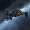 EAGLE (Caldari Heavy Assault Ship)