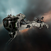 ECHELON (Special Edition Frigate) - 5 units
