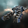 ENDURANCE (Expedition Frigate)