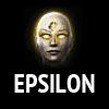 HIGH-GRADE CRYSTAL EPSILON