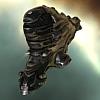 EREBUS (Gallente Titan)