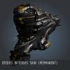 Erebus InterBus SKIN (permanent)