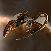 EXECUTIONER (Amarr Frigate) - 10 units